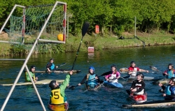 BUCS Canoe Polo photo 3